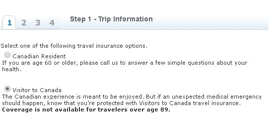 Tic Travel Insurance Claim Form